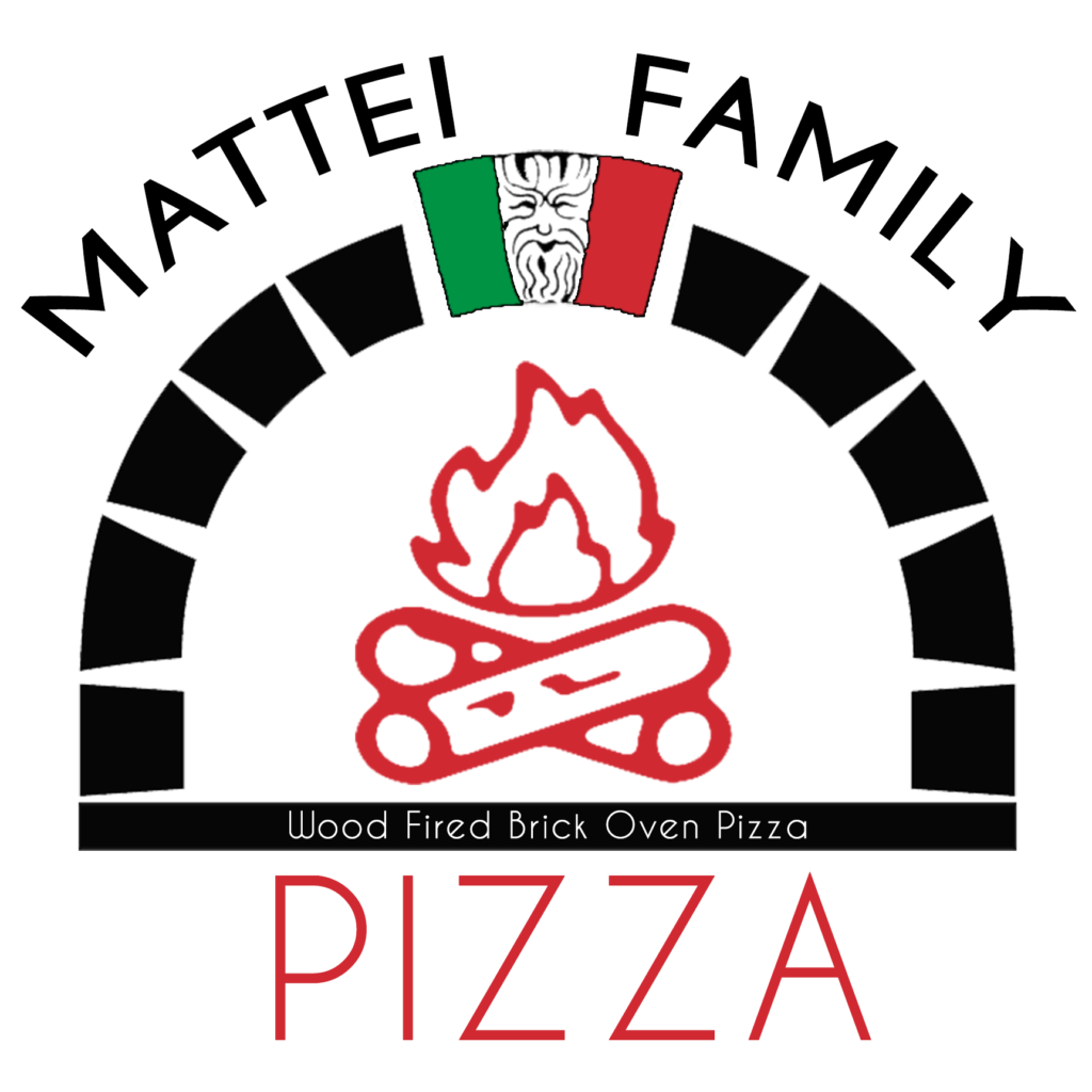 Mattei Family Pizza